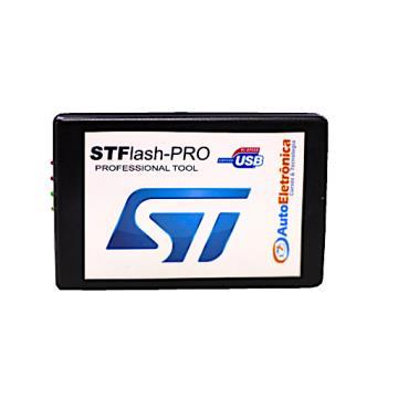 Programador de processadores ST10F PRO