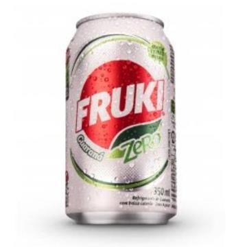 Fruki Zero Lata 350ml