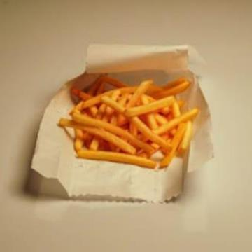 OH! Fries