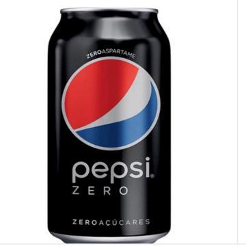 Pepsi Zero Lata 350ml